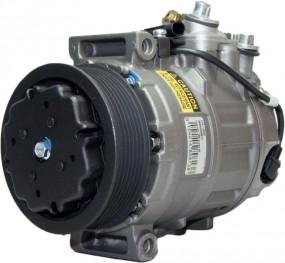 Klimakompressor Mercedes C-Klasse S-Klasse