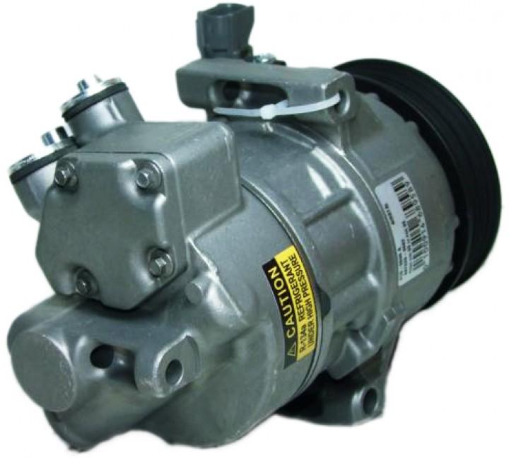 Klimakompressor Colt VI Smart