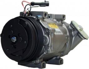 Klimakompressor Citroen Fiat Peugeot