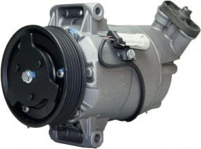 Klimakompressor Opel Astra H 1.9 CDTI