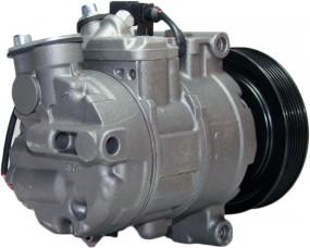 Klimakompressor Audi A6 2.4 3,2 FSI A7 3,0 TFSI