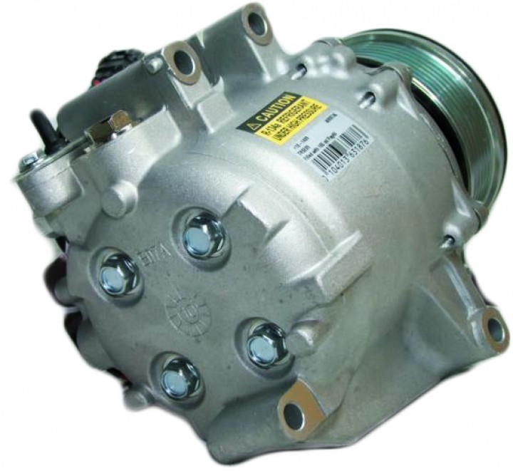 Klimakompresso Honda CR-V III
