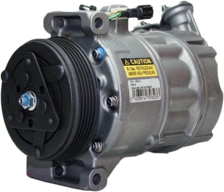 klimakompressor volvo v70 xc60 349 00 sanden auto