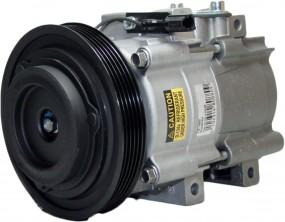 Klimakompressor Hyundai Terracan 2.9 CRDi