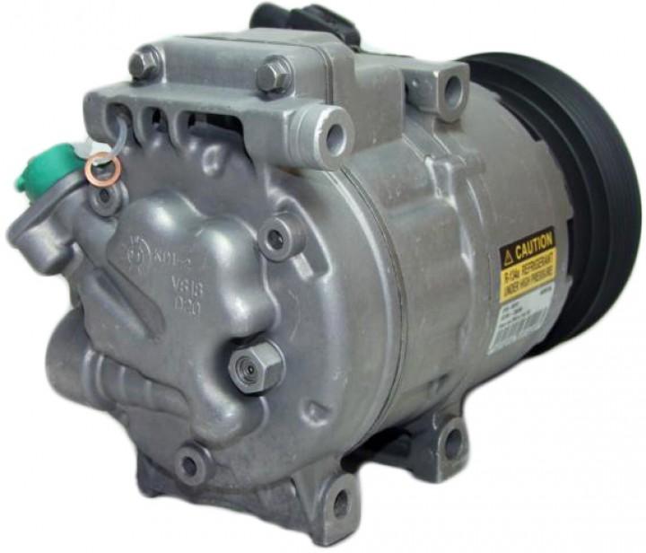 Klimakompresso Santa Fe 2,2 CRDi