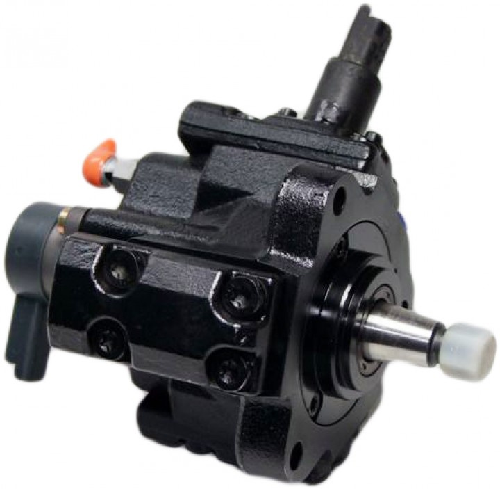 Hochdruckpumpe Peugeot 206 306 307 406 806 Expert Partner 2,0 HDI
