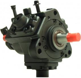 Einspritzpumpe Saab 9-3 1.9 TTiD