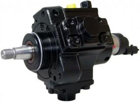 Hochdruckpumpe IVECO Daily Fiat Ducato 2.3 D