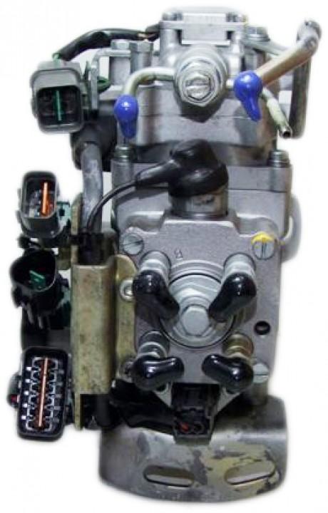 Hochdruckpumpe MITSUBISHI L 200 PAJERO II PAJERO SPORT 2.5 TD