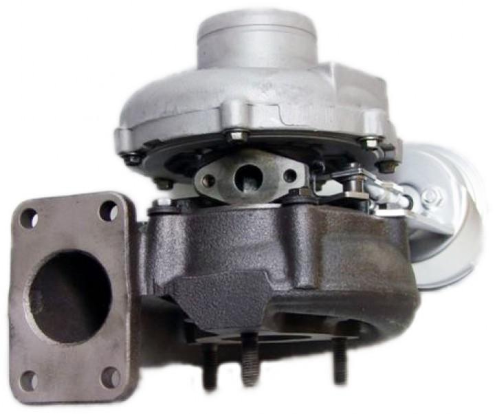 Turbolader VW T4 2.5 TDI 151 PS