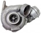 Turbolader Mercedes C-Klasse 200 CDI 220 CDI