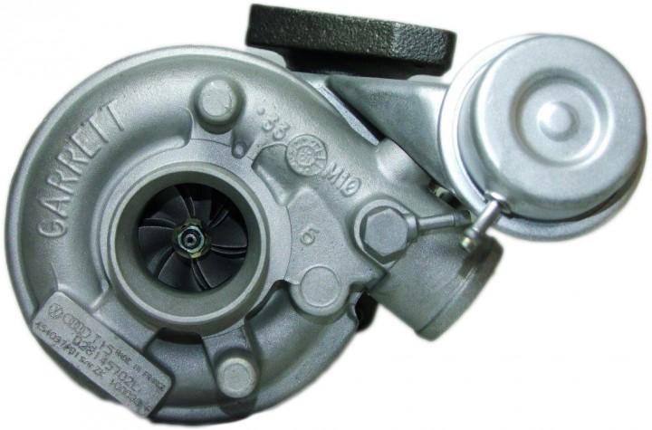 Turbolader VW Passat AUDI A4 B5 1.9 TDI