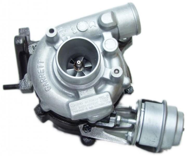 Turbolader AUDI A2 1.2 TDI VW Lupo 1.2 TDI 3L