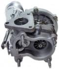 Turbolader AUDI A2 SEAT Arosa Skoda Fabia VW Polo 1.4 TDI