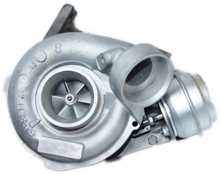 Turbolader Mercedes C Klasse C 270 CDI CLK C 270 CDI