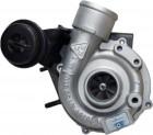 Turbolader Mercedes Vito 110 TD V Klasse V 230 TD