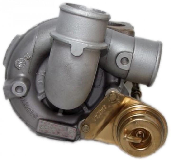 Turbolader Mercedes Vito 108/110/112 CDI V Klasse