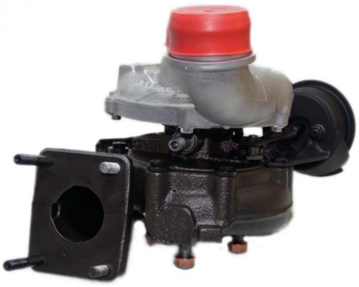 Turbolader VW LT 2.5 TDI 109PS