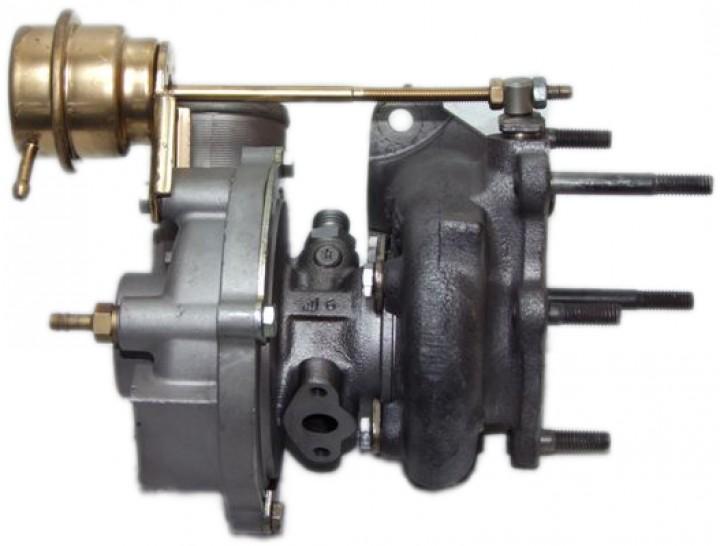 Turbolader Ford Transit 2.5 TD DI