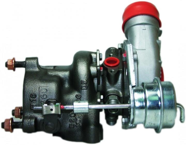 Turbolader AUDI A4 A6 1.8 T- VW PASSAT 1.8 T