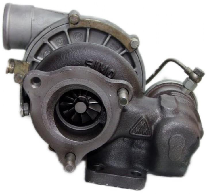 Turbolader Audi A6 Volvo 850 V70 2.5 TDI