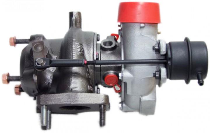 Turbolader Saab 2.0 T 2.3 T