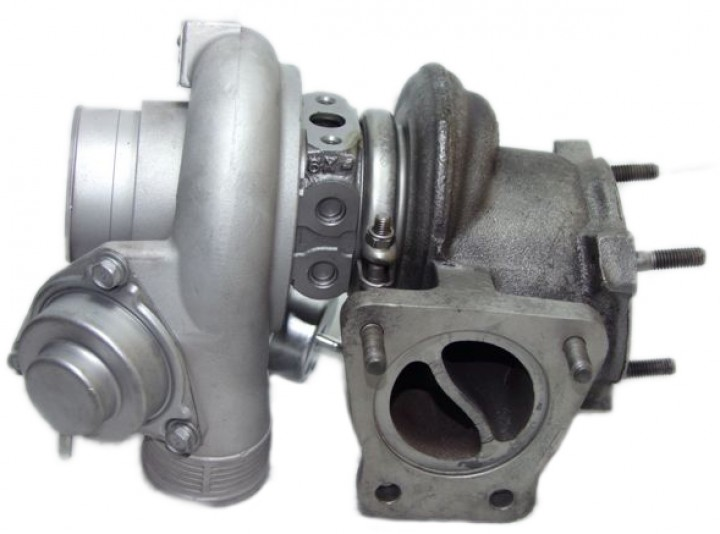 Turbolader VOLVO S40 V40 1.9 T4