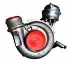 Turbolader Volvo S80 S60 V70 2.4 D5