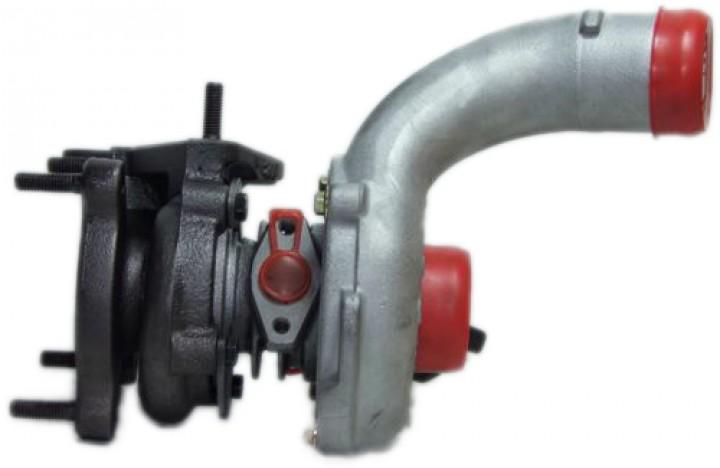 Turbolader Opel Movano 1.9 DTI Renault Kangoo 1.9 dCi
