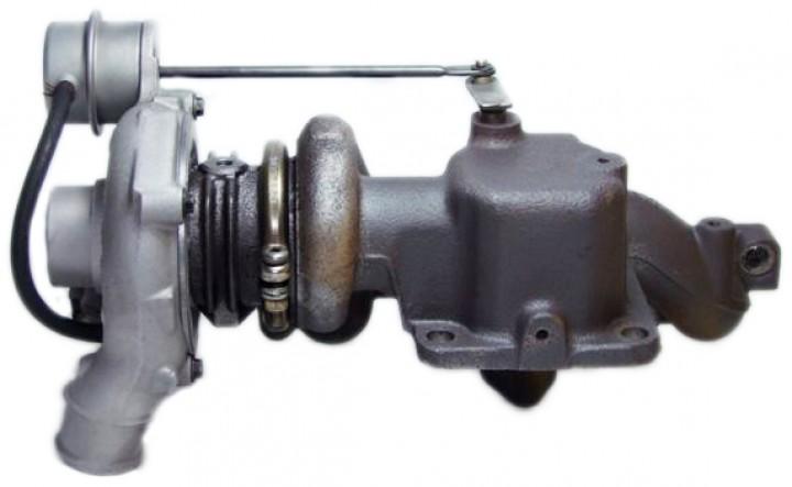 Turbolader Ford Transit 2.0 DI