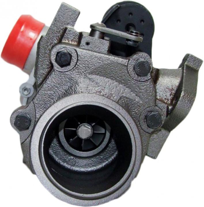 Turbolader Mercedes Vito 109 CDI