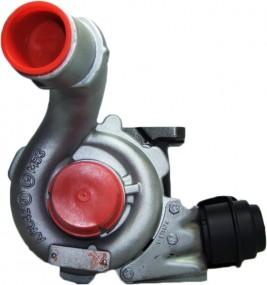 Turbolader Renault Megane Laguna 1.9 dCi Volvo V40 1.9 DI