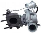 Turbolader Chrysler Voyager 2.8 CRD