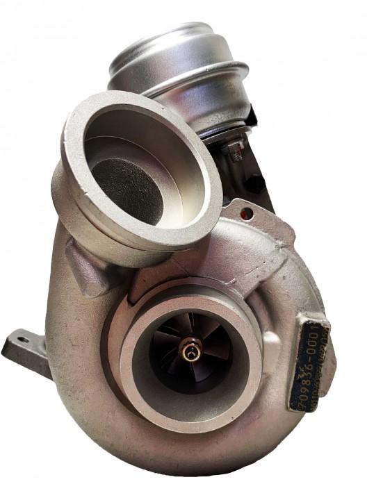 Turbolader Sprinter 211 CDI 2013 CDI 311 CDI 313 CDI