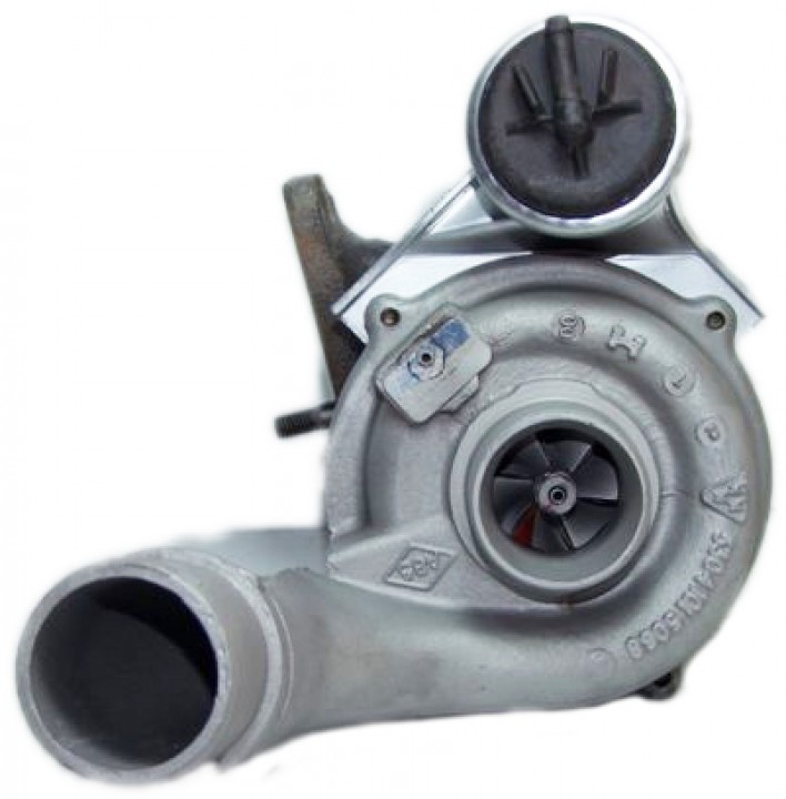 Turbolader Opel Astra G 2.2 DTI Zafira 2.2 DTI