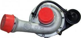 Turbolader Fiat Punto Palio Stilo Strada 1.9 JTD