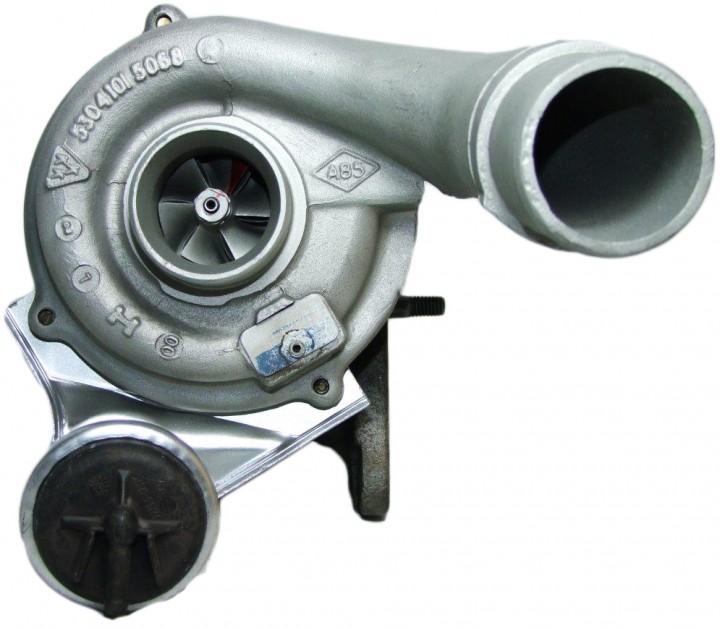 Turbolader Renault Mastar 1.9 dTi Opel Movano 1.9 DTI