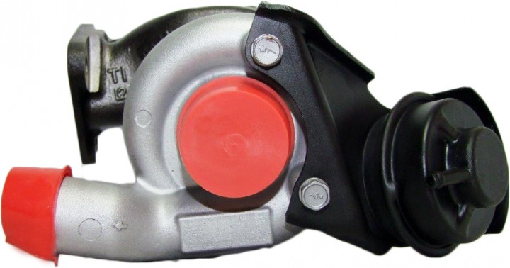 Turbolader Opel 1.7 CDTI
