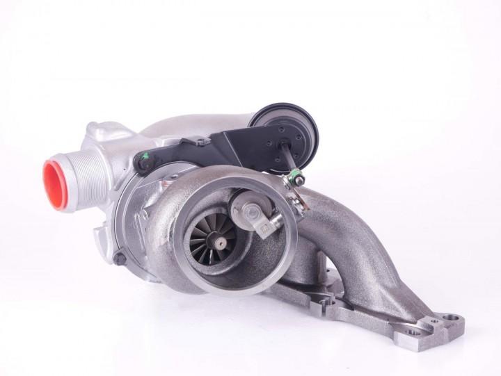 Turbolader Opel Astra 2.0 Turbo OPC