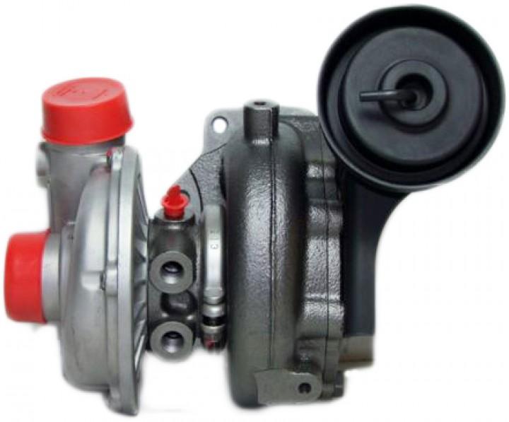 Turbolader Mazda 323 2.0 TD 626 2.0 TD Premacy 2.0 TD