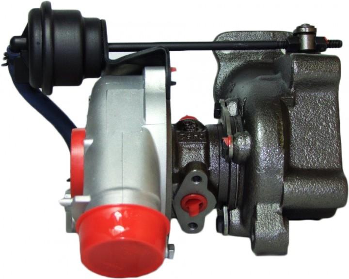 Turbolader Citroen Peugeot 2.2 HDI