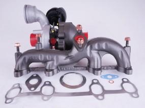 Turbolader VW Audi Skoda Seat 1.9 TDI inkl. Dichtungen