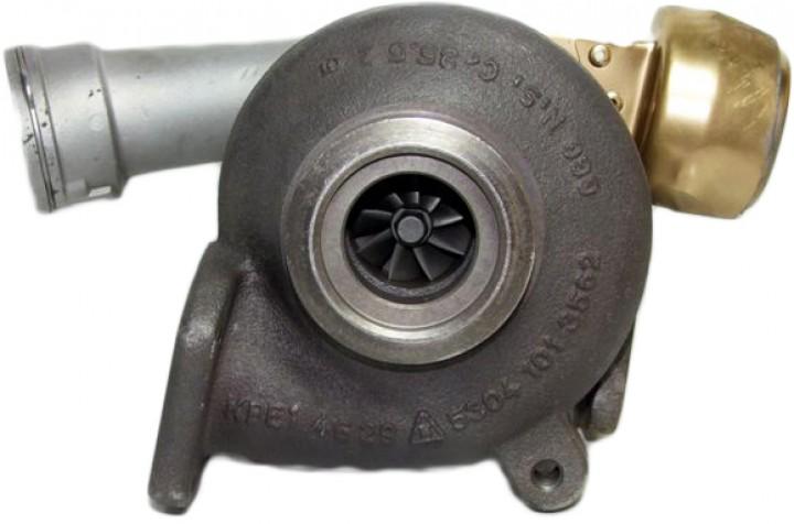 Turbolader VW T5 2.5 TDI 96 KW