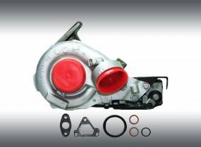 Turbolader Mercedes E Klasse C Klasse 220 CDI 200 CDI inkl. Dichtungen