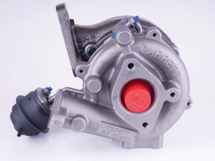 Turbolader Nissan Almera 2.2 dCi X-Trail 2.2 dCi