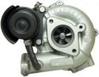 Turbolader Nissan Almera Tino 2.2 dCi