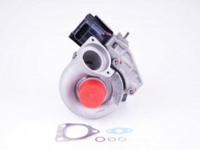 Turbolader für BMW 320 520 D ab 2005 inkl. Dichtungen
