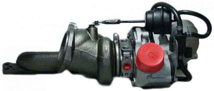 turbolader volvo s40 t5 c70 t5 v50 t5 288 00 garrett. Black Bedroom Furniture Sets. Home Design Ideas