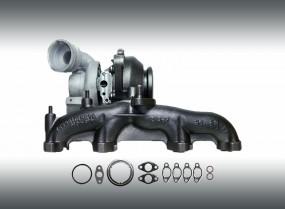 Turbolader Audi A3 Golf V VW Touran 1.9 TDI inkl. Dichtungen