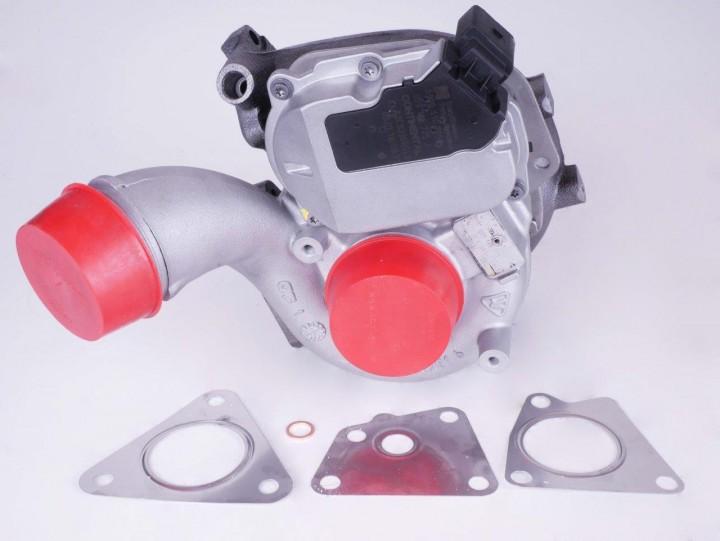Turbolader AUDI Q7 3.0 TDI VW Touareg 3.0 TDI